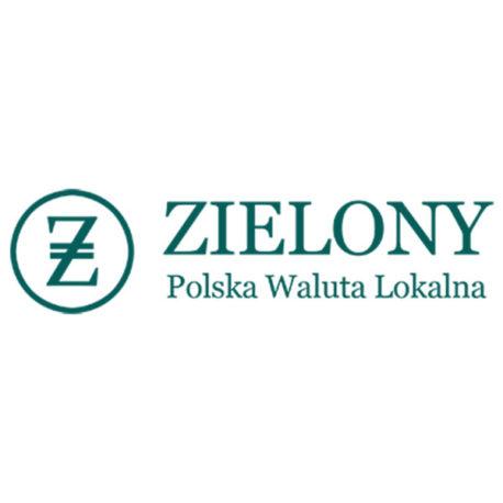 ZIELONY – POLSKA WALUTA LOKALNA