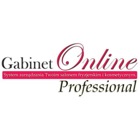 GabinetOnline – system do obsługi salonów fryzjerskich oraz gabinetów kosmetycznych