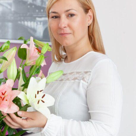 Anna Ryczkowska